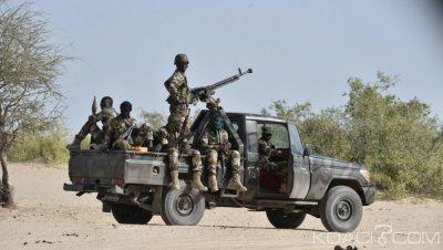 Niger: Plus de 140 civils tués à Diffa par  Boko Haram en cinq mois