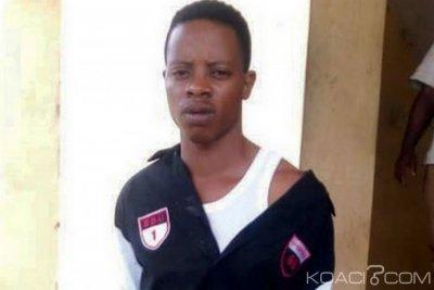 Nigeria-Togo :  Prison à vie pour le togolais Adefonou Anani dans une affaire d'homicide volontaire