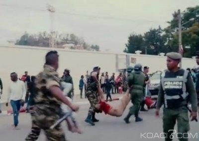 Madagascar: La fête d'indépendance endeuillée par une bousculade,16 morts au moins et...