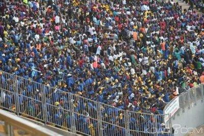 Cameroun: Football, la finale  se tiendra sans Biya absent du pays