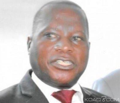 Côte d'Ivoire: Groupement politique GP-PAIX, un parti dénonce la « forfaiture » d'Henriette Lagou