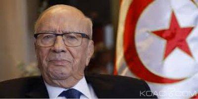 Tunisie: Daesh revendique des attentats à Tunis, pas de vacances de pouvoir après le malaise du Président