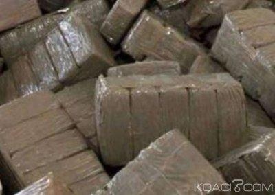 Tchad-Bénin: Trois fonctionnaires arrêtés  pour une affaire de trafic de stupéfiants
