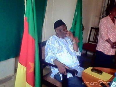 Cameroun: Enlèvement de John Fru Ndi leader du principal parti de l'opposition