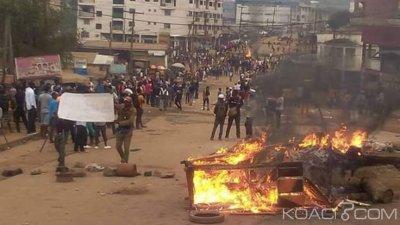 Cameroun: Dialogue sur la crise anglophone, concerts de félicitations à l'international