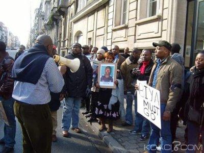 Cameroun: Le Mrc se désolidarise de l'aile extrémiste de la diaspora qui appelle à la prise des armes