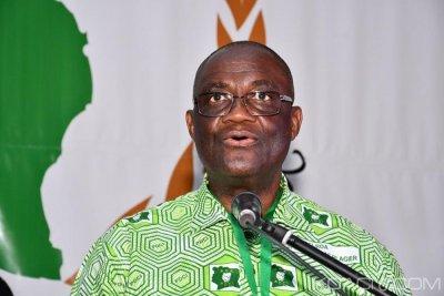 Côte d'Ivoire : Le PDCI porte deux plaintes, une contre l'utilisation frauduleuse de son logo par le RHDP et une autre contre Awassa Abdul