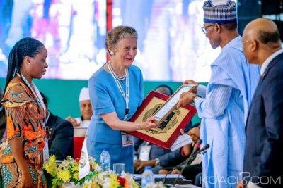 CEDEAO : Prix d'excellence posthume à Kofi Annan et Dr Adadevoh