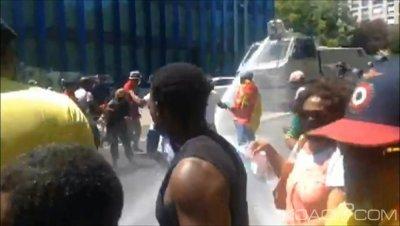 Cameroun: Manifestations anti-Biya en Suisse, Yaoundé dénonce des actes de nature à «ternir l'image» du pays