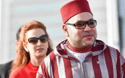 Maroc-France:Le Roi du Maroc et Lalla Salma démentent fermement les graves assertions colportées par « Gala » sur la famille Royale marocaine