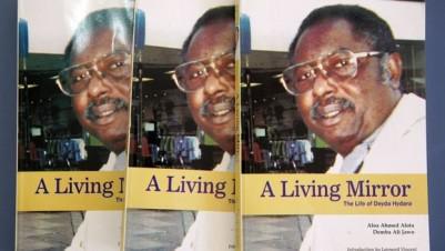 Gambie : Assassinat du journaliste Deyda Hydara, un lieutenant l'armée gambienne raconte et mouille Yahya Jammeh   Un portrait de Deyda Hydara, défunt directeur du quotidien