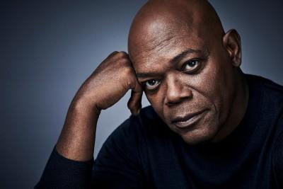 Gabon : Arrivée au Gabon de M. Samuel L. Jackson, acteur et producteur de cinéma américain
