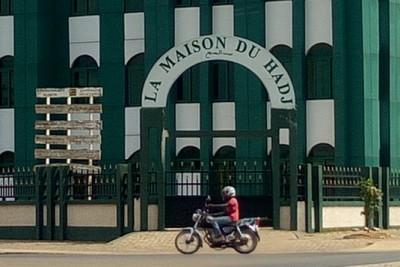 Togo : Pèlerinage à La Mecque, instructions pour pèlerins avant départ