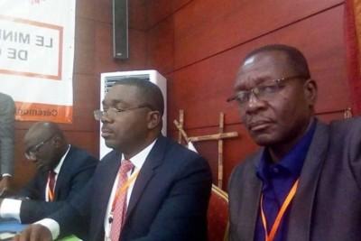 Côte d'Ivoire : MUPEMENET-CI, les syndicats et associations membres de l'Assemblée générale de la MGE-CI disent «non » à l'ingérence de Kandia Camara