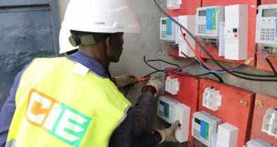 Côte d'Ivoire: Travaux de renforcement des réseaux basse tension de la ville d'Abidja...