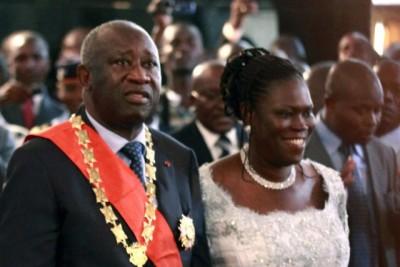 Côte d'Ivoire : « Affaire le couple Gbagbo détient 6,5 milliards de francs suisses »,...