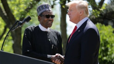 Nigeria-USA: Washington impose des restrictions de visas à des nigérians