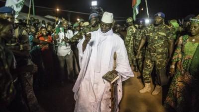 Gambie-Ghana: Après le cas Deyda Hydara, Jammeh accusé d'avoir fait tuer des dizaines de migrants ghanéens