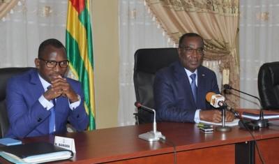 Togo : Plan du gouvernement pour les problèmes du secteur de la santé
