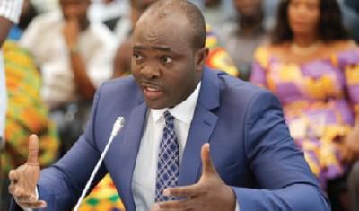 Ghana : Parlement, le ministre Asiamah fait le compte des dépenses des Black Stars à la CAN 2019