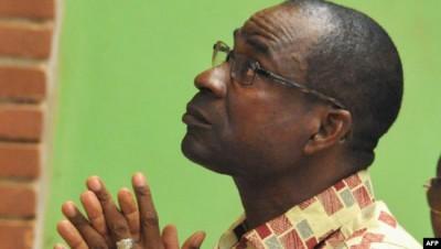 Burkina Faso: Procès du putsch, le recours devant le conseil constitutionnel jugé