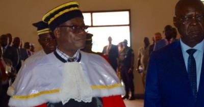 Centrafrique: La cour pénale spéciale en manque de moyens financiers, selon Human rig...