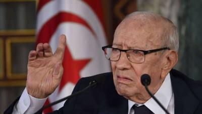 Tunisie: Mort du Président tunisien en exercice Béji Caïd Essebsi à quelques mois de la fin de son mandat présidentiel