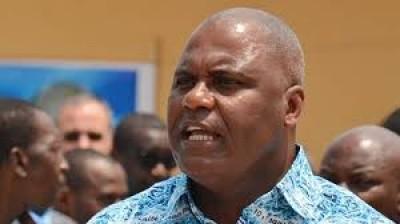 Gabon: Violences Post-électorales, l'ancien député Bertrand Zibi Agebhe condamné à six ans de prison