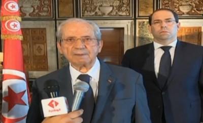 Tunisie: Report de la Présidentielle après le décès de Béji Caïd Essebsi, le chef du parlement, Mohammed Ennaceur président par intérim