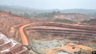 Côte d'Ivoire: Mine d'or d'Agbaou, nomination du premier ivoirien au poste de directeur d'usine moderne CIL
