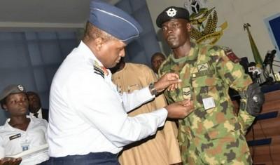 Nigeria : L'Armée élève Bashir Umar au grade de caporal pour un bienfait