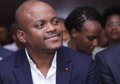 Côte d'Ivoire : Le procès de Fabrice Sawegnon renvoyé au 13 décembre