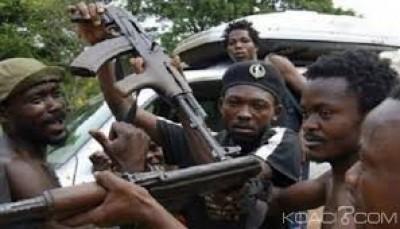 RDC: Cinq agents d'une société minière kidnappés lors d'une embuscade dans l'est