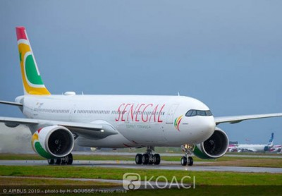 Sénégal: La compagnie nationale Air Senegal va ouvrir son capital