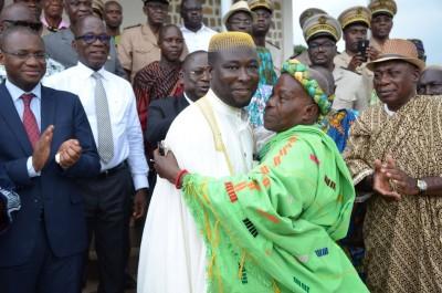 Côte d'Ivoire :   Béoumi, la tension toujours palpable entre Malinké et Baoulé, une mission de décrispation de Ouattara pour «réconcilier » les belligérants