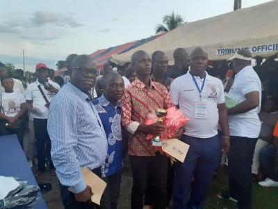 Côte d'Ivoire: Le tournoi de la paix et de la réconciliation doté du trophée Guillaume Soro