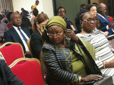 Côte d'Ivoire: Justice transitionnelle, le CNDH convaincu que les résultats de la causerie débat sur le procès Gbagbo et Blé Goudé seront d'une utilité