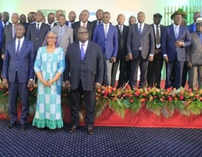 Côte d'Ivoire: Le Gouvernement veut  créer un corps d'élite d'administrateurs compétents