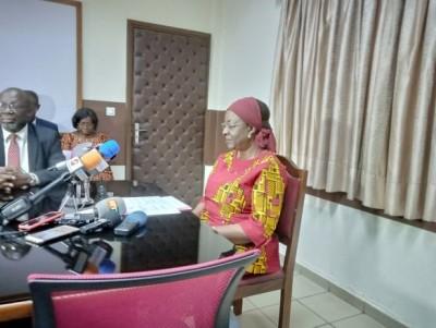 Côte d'Ivoire : Le taux de réussite du Baccalauréat 2019 en baisse, 41,23% contre 46,09% en 2018