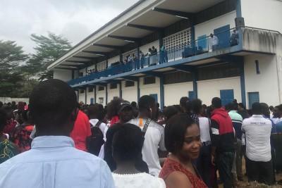 Côte d'Ivoire: Baccalauréat 2019, statistiques des résultats selon les séries
