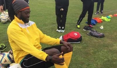Togo: Cote pour un transfert du libre Adebayor