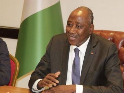 Côte d'Ivoire-Burkina : Conférence du Traité d'Amitié et de Coopération, Gon et Dabiré vont annoncer les couleurs