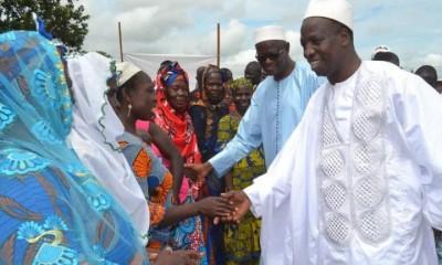 Côte d'Ivoire: Sakaria Koné promu Chef de Cabinet du Président, de la République ses parents reconnaissants à Ouattara
