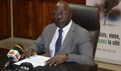 Togo: Début de  campagne pour les municipales partielles