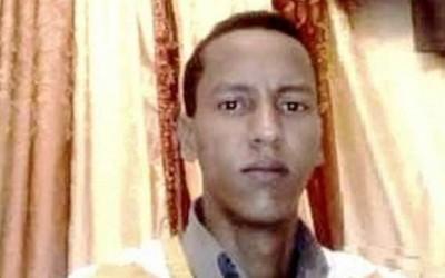 Sénégal-Mauritanie: Annoncé en Europe après sa libération, le blogueur mauritanien Mohamed Ould M'Kheitir est à Dakar