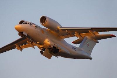 Cameroun: Crash d'un avion militaire équatoguinéen dans  les eaux camerounaises