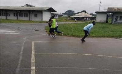 Côte d'Ivoire: A l'université Nangui Abrogoua d'Abobo-Adjamé, affrontement entre la Fesci et des riverains encore ce mardi