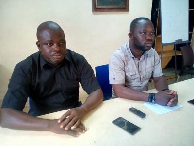 Côte d'Ivoire: Bouaké, pour harmoniser le secteur minier, un syndicat s'engage dans la lutte contre l'orpaillage clandestin