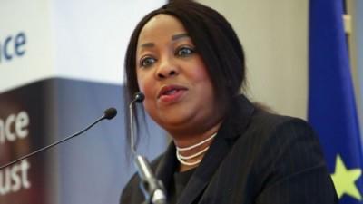Afrique: Voici  le rôle que jouera la sénégalaise  Fatma Samoura à la CAF pour le compte de la FIFA