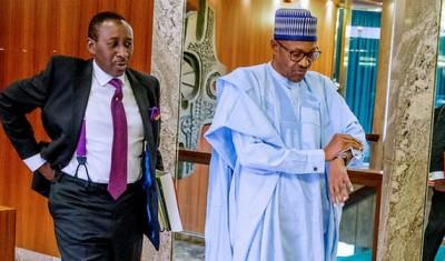 Nigeria: Présidentielle 2023, Buhari ne désignera pas de successeur